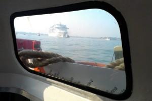 Venezianische Schiffsmeldungen