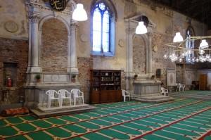 Santa Maria della Misericordia Moschee
