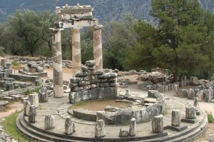 Delphi (Quelle: De Lorenzo / Ventayol CC BY 3.0)